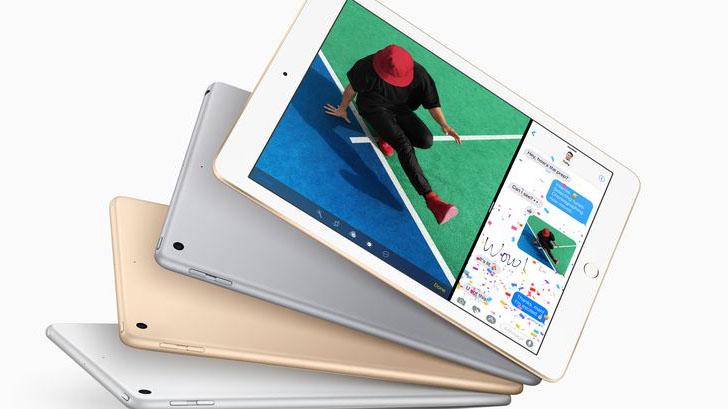 ลือ! Apple เตรียมเปิดตัว iPad <br>ราคาถูกที่สุด ในไตรมาสที่ 2 ปี 2018
