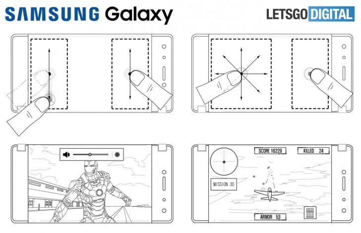 Galaxy X ชวนนึกถึง Nintendo Ds<br> ในคราบมือถือแอนดรอยด์