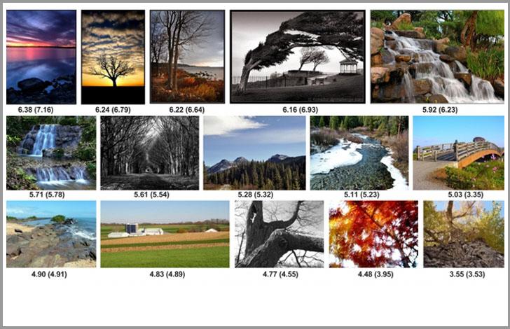 GoogleพัฒนาAIนักวิจารณ์รูปภาพ<br>สามารถให้คะแนนรูปภาพความสวยงามได้