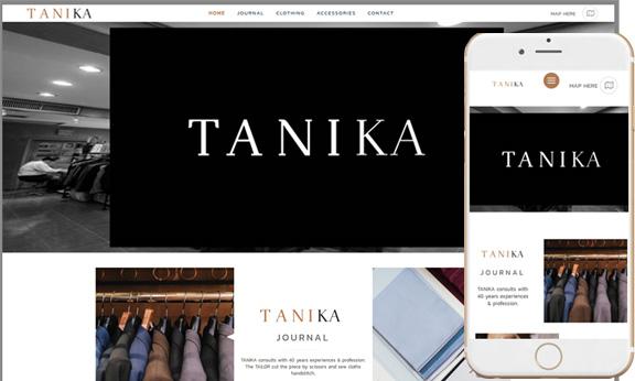 ล่าสุดบริษัทworkbythai ได้พัฒนาเว็บไซต์<br>ที่มีความเรียบหรูและสวยงาม